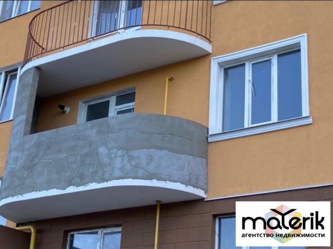 продажа однокомнатной квартиры номер A-159000 в Суворовском районе, фото номер 8